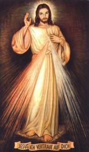 Barmherziger-Jesus