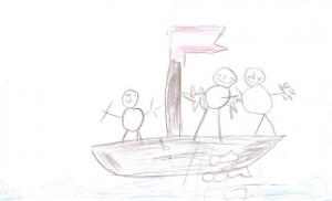 beim fischen (2)