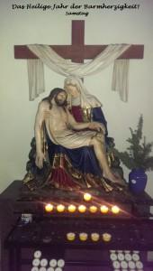 Samstag-Pieta